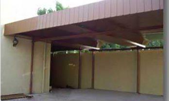 car-shed